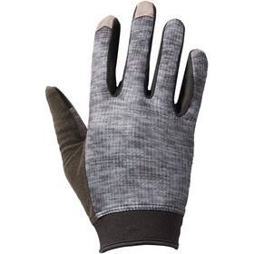 VAUDE Dyce II Gloves Men black